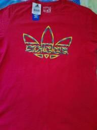 Camisa 1 linha Adidas