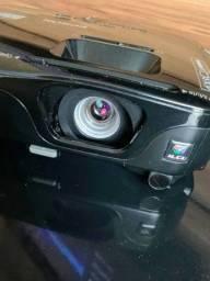 Projetor LCD Epson PowerLite S12+ H430A<br>