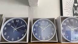 Título do anúncio: Relógio 25 cm