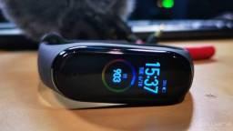 Relógio Smartwatch Mi4 - Oferta