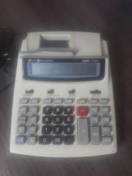 Calculadora de mesa Menno Copiatic Cic 201 Ts com impressora
