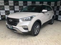 Título do anúncio: Hyundai CRETA 20A PRESTI