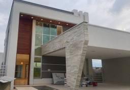 Título do anúncio: Casa no Cidade Alpha Terras 1 para venda com 280 metros quadrados com 4 quartos