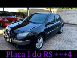 Renault Megane Dynamic K4M 1.6 115cv Manual Excelente