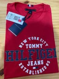 Camisa Tommy Hilfiger - Tam G