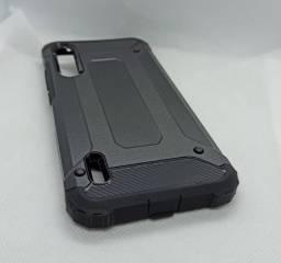Capa Anti-Choque Armadura para Xiaomi Mi A3