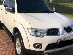 Mitsubishi L200 Triton 2014/15-repasse de financiamento