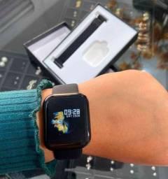 SmartWatch P70 a prova d'água IOS e Android