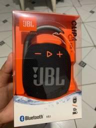 Título do anúncio: Vendo Caixa jbl  Clip 4 original  na caixa