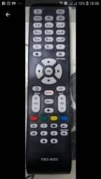 Título do anúncio: Controle remoto tv AOC