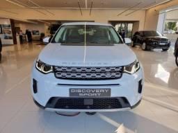 Título do anúncio: Land Rover - Discovery Sport 2.0 P250 Turbo Flex S AutomÁtico JLR0007