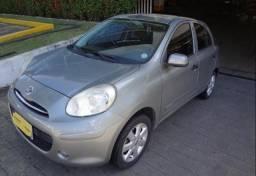 Nissan March 1.0 S 2013 R$28.990,00 Com Garantia Ligue Agora, Urgente!!!