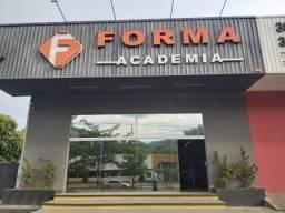 Vende-se Academia completa em Coronel Fabriciano