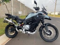 BMW GS850 Adv