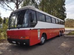 Onibus Rodoviario motor 355/6 (tem que fazer motor parcial) - 1987