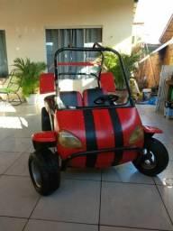 Vende-se mini buggy - 2016