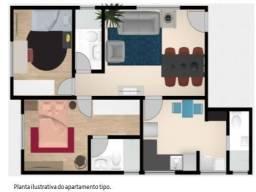 Cobertura à venda com 2 dormitórios em Barroca, Belo horizonte cod:17561