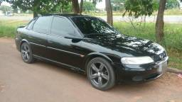 Gm - Chevrolet Vectra compl. ar digital aceita troca carro ou moto de menor/igual valor - 2001
