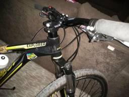 Bike Caloi Explorer comp a venda