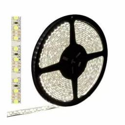 Fita Led 5m Ultra Rgb 3528w - Fita Led Strips Smd 5050 White