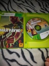 O jogo novo Xbox 360