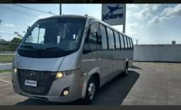 Micro Ônibus Volare WI Fly Executivo