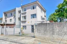 Apartamento à venda com 2 dormitórios em Cidade industrial, Curitiba cod:144422