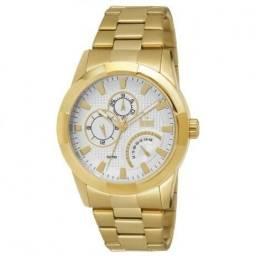676f4ccb086 Relógio Masculino Dumont Analógico Casua