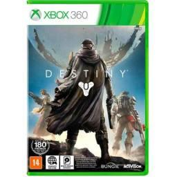 Vendo Destiny xbox 360 (novo)