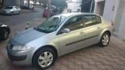 Renault Megane Dynamic 2.0 2007 - 2007