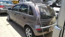 Lindo corsa 1.4 , carro novo com procedência , revisão em dia - 2012