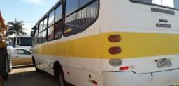 Micro-ônibus 2002 Sênior 25 lugares - 2002