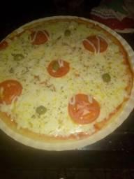 Revenda de pizzas10'00