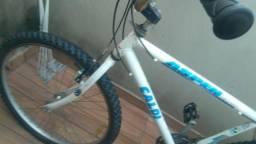Bike Caloi aspen urgente