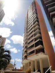 AP0159 - Apartamento 80m², 3 Quartos, 1 Vaga, Ed. Sol Maior, Mucuripe, Fortaleza