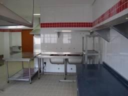 Cozinha industrial - somos fabricantes - solicite seu orçamento sem compromisso