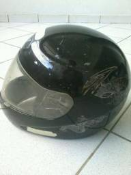 Capacete FLY 30 reais