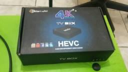 Box Tv (Perfeito Estado)