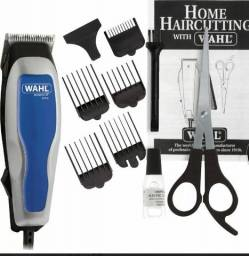 Maquina de cortar cabelo wahl