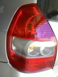 Lanterna traseira ORIGINAL Honda Fit 2004 a 2008
