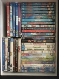 DVD original impecável