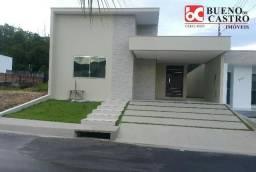 Casa Condomínio Forest Hill - Torquato Tapajós