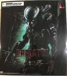 Play Arts Kai Predator(predador) Original, Completo, Perfeito estado