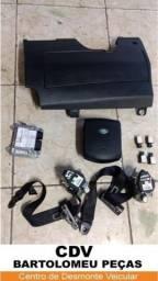 Kit Airbag Freelander 2
