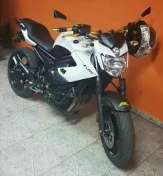 Xj6 n 600cc (leia o anúncio) - 2013