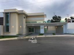 Passaredo - Casa com 4 suítes - Ponta Negra