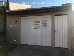 Casa à venda com 2 dormitórios em Vila cidade jardim, Botucatu cod:CA00565