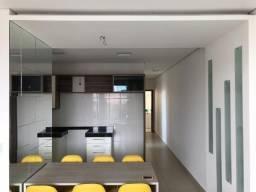 Título do anúncio: Casa Bairro Cidade Nova, 3 qts/suite. Cód. k113. piso porc., 2 vgs, Sac. Valor 255 mil