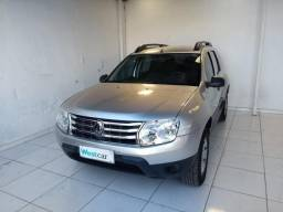 Renault Duster 1.6 Exp 4x2 4P - 2013