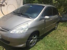 Honda Fit flex manual 2008 - 2008